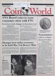 Coin World [02/17/1988]