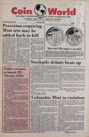 Coin World [06/29/1983]