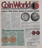 Coin World [11/19/2001]