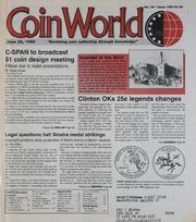 Coin World [06/22/1998]