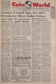 Coin World [09/29/1971]