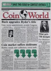 Coin World [09/21/1992]