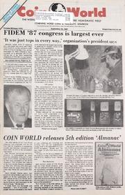 Coin World [09/30/1987]