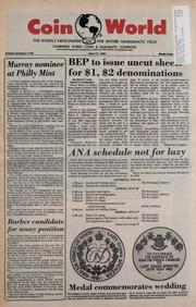 Coin World [06/17/1981]