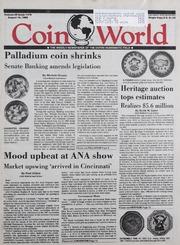 Coin World [08/10/1988]