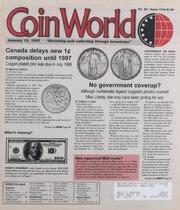 Coin World [01/13/1997]