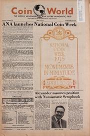 Coin World [04/16/1975]