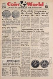 Coin World [05/27/1964]