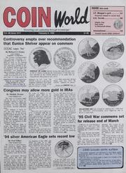Coin World [02/06/1995]