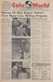 Coin World [06/26/1968] (pg. 12)
