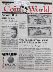 Coin World [05/25/1988] (pg. 30)