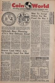Coin World [04/26/1972]