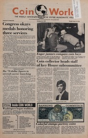Coin World [10/22/1975]