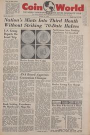 Coin World [03/11/1970]