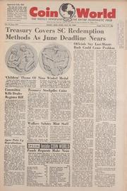 Coin World [05/29/1968]