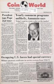 Coin World [06/18/1986]