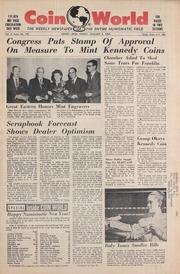 Coin World [01/03/1964]
