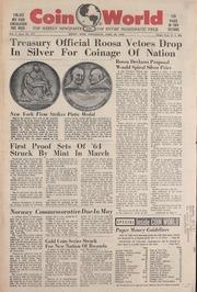 Coin World [04/29/1964]