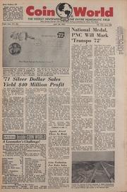 Coin World [05/24/1972]