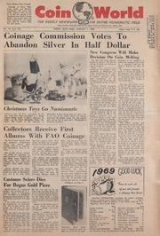Coin World [01/01/1969]
