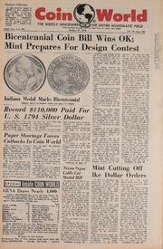Coin World [10/17/1973]