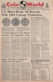 Coin World [01/27/1965]