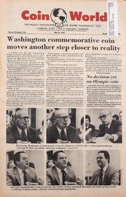 Coin World [05/27/1981]