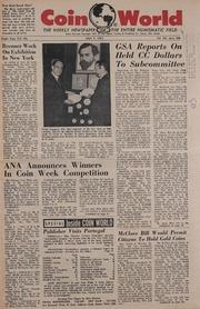 Coin World [07/07/1971]