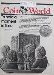 Coin World [11/23/1988]