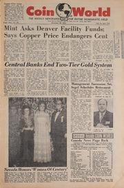 Coin World [11/28/1973]