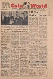 Coin World [01/04/1967]