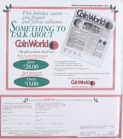 Coin World [11/20/1995]