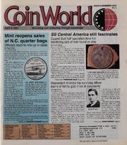 Coin World [04/09/2001]
