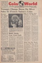 Coin World [05/31/1967]
