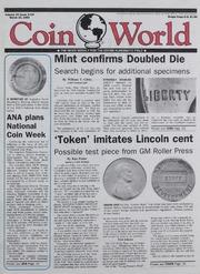 Coin World [03/15/1993]