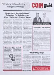 Coin World [05/23/1994] (pg. 56)