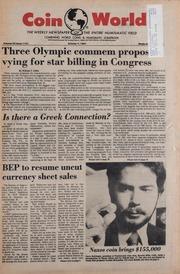 Coin World [10/07/1981]