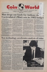 Coin World [04/29/1981]