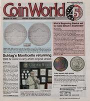 Coin World [08/15/2005]