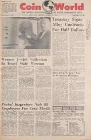 Coin World [08/25/1965]