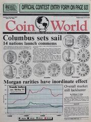 Coin World [06/19/1991]