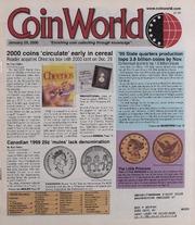 Coin World [01/20/2000]