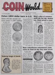 Coin World [07/18/1994]