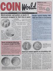 Coin World [07/24/1995]