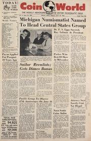 Coin World [05/18/1962]