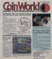 Coin World [03/25/2002]