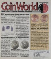 Coin World [01/27/2003]
