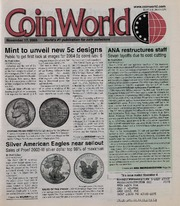 Coin World [11/17/2003]