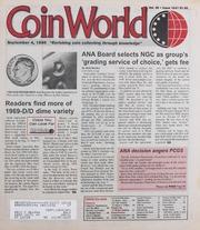 Coin World [09/04/1995]