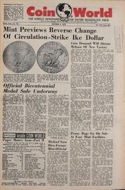 Coin World [10/04/1972]